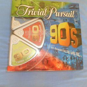 TRIVIAL PURSUIT '90s