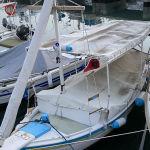 Βαρκα για ψαρεμα