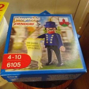 Playmobil βικτωριανος αστυνομος