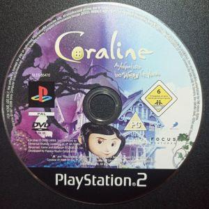 Coraline *PS2*