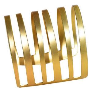 Βραχιόλι Boho Bracelet Χειροπέδα Χρυσό Χρώμα