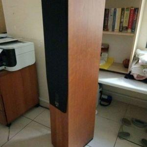 Ηχεία System Audio 2050