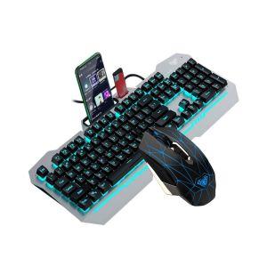 Ενσύρματο Σετ Gaming Aula T101