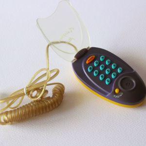 τηλεφωνο ποντικι
