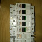 Legrand  7 ασφάλειες πινακα