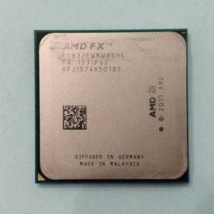 Επεξεργαστής AMD FX 8320e socket AM3+