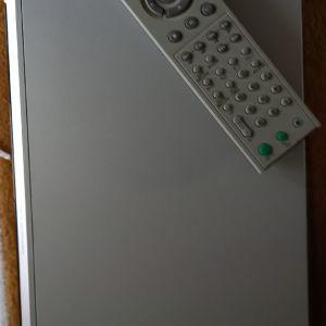 SONY Dvd-Player DVP-NS36