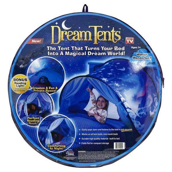 tenta oniron gia pedia Dream Tent (KF-137)