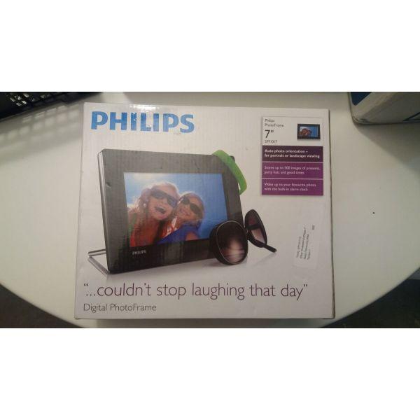 psifiaki korniza Philips spf1017/10 kod.48