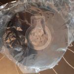 Μάσκα εργασίας αερίων Climax 731