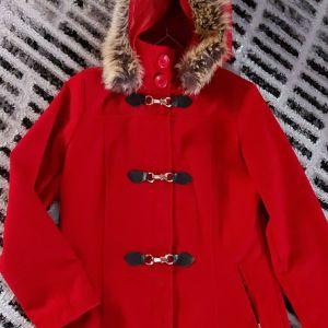 παλτό-γούνα