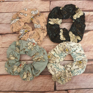 scrunchies style