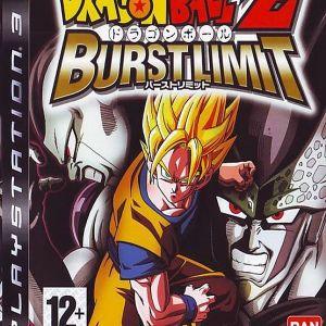 DRAGON BALL Z BURSTLIMIT - PS3