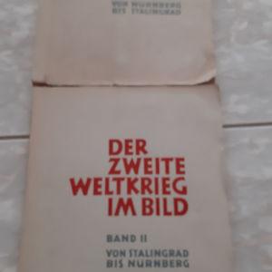 δύο Γερμανικά αλπουμ