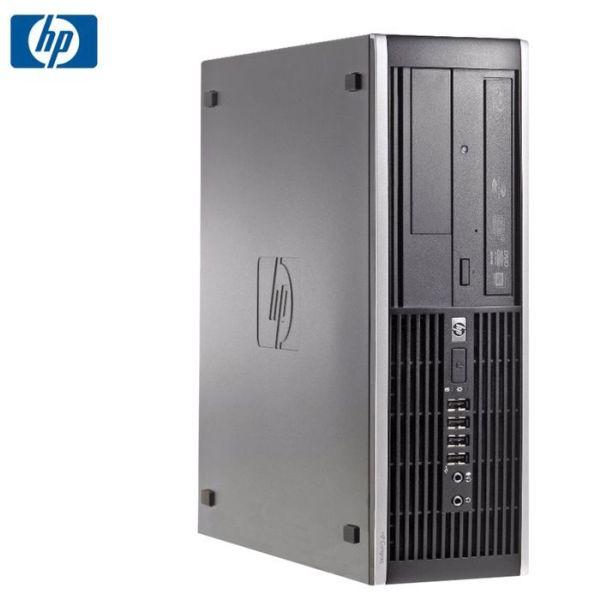 HP Pro 6300 SFF Core i7 2nd & 3rd Gen