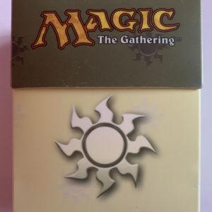 Magic the gathering κασετίνα