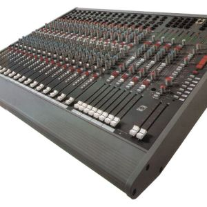 GS3 ALLEN AND HEATH MIXING CONSOLE 16 CHANELLS