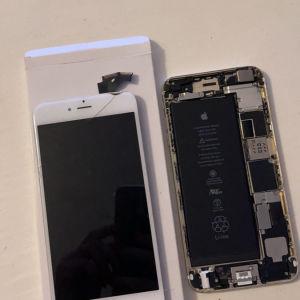 ανταλλακτικά για iphone