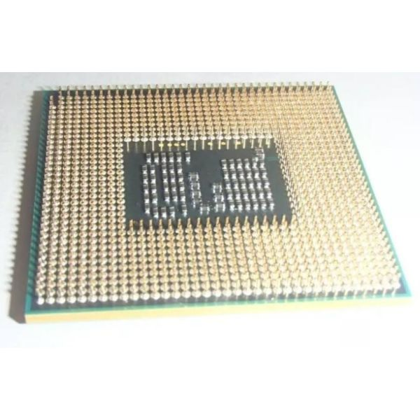 epexergastis Intel Core I5-540M Socket G1 CPU