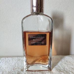 Abercrombie & Fitch First Instinct Eau de Parfum 100ml
