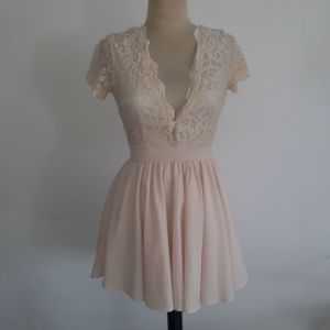 Mivι φορεμα / coctail dress skater