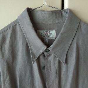 ARMANI, πουκάμισο.