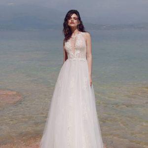 ''Αgio'' Νυφικό του οίκου Armonia Wedding Dresses