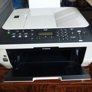 ΠΟΛΥΜΗΧΑΝΗΜΑ CANON MX 320 ΚΩΔ.8
