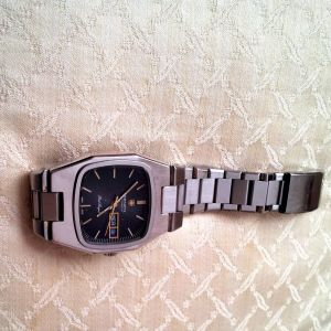 Ρολόι ελβετικό αυτόματο