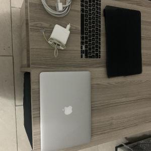Mac book air 13,3 (2015)