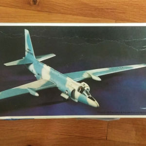 Μοντελισμος Αεροπλάνο της italery