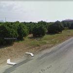 Οικόπεδο 227 τμ - 5χλμ από Ναύπλιο