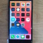 APPLE iPhone 7 (128GB) BLACK