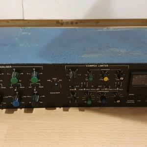 Audio Design Vocal Stresser F769X-R