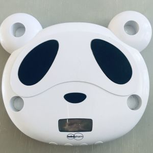 Ψηφιακή Ζυγαριά Ακριβείας 3 Χρήσεων για Ζύγισμα Μωρού BebePharm