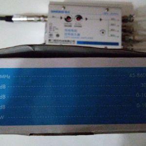 ψηφιακός ενισχυτής τηλεορασης 30 db