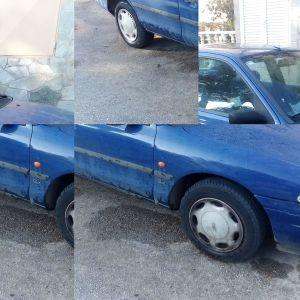 Αυτοκινητο Ford Mondeo άριστο