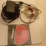 εξωτερικός σκληρός δίσκος maxtor 250gb