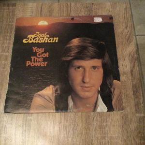 Igal Basham - You got the power (LP)