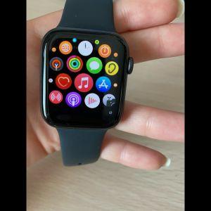 Apple watch 5 series aluminium 44mm (space grey)