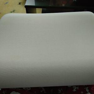 ανατομικο μαξιλαρι με θηκη