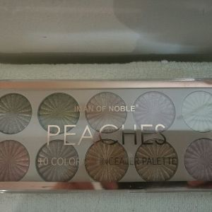 Παλετα σκιων Peaches