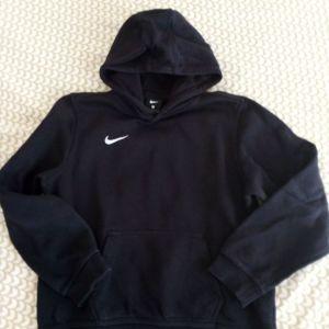 φούτερ Nike μαύρο 12 -13 years