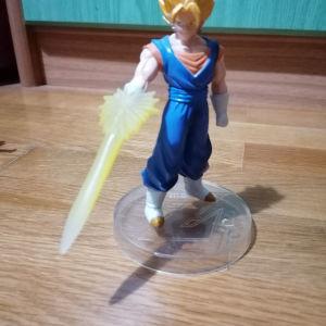 Super Vegito Figure DragonBall Φιγούρα με βάση