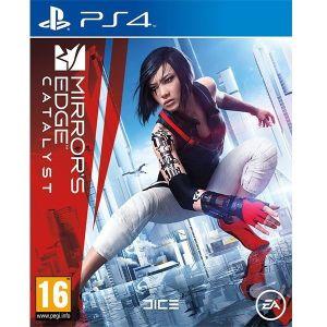 Mirror's Edge Catalyst για PS4 PS5