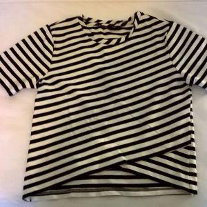 Μπλουζάκι ριγέ M & S
