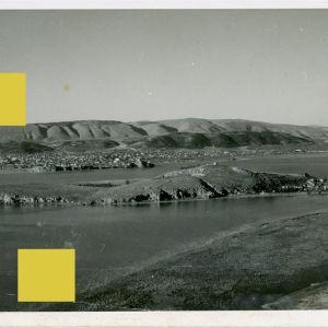 """Συλλεκτική Καρτ Ποστάλ Ιωαννίνων δεκ. 1950, με τίτλο """" Απ' τα ωραία Ιωάννινα """" Ioannina Janina Postcard Epirus Ήπειρος Νησί Νήσος"""
