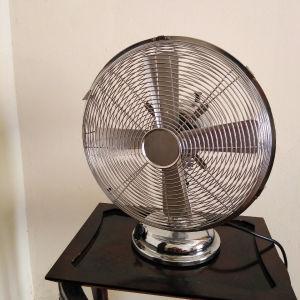 Ανεμιστήρας μεταλλικος 34εκ 42 watts.