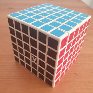 Κύβος 6x6x6 V-Cube