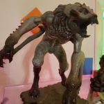 Φιγούρες terminator sammael predator atilla the hun